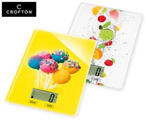 Crofton Digitale Küchenwaage weitere Modelle