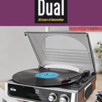 Dual DTR 50 Plattenspieler im Angebot bei Real 27.8.2018 - KW 35