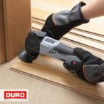 Duro Akku-Multifunktionswerkzeug im Angebot bei Aldi Nord 3.9.2018 - KW 36