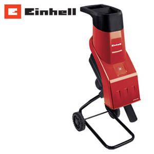 Einhell-GH-KS-2440-Elektro-Messerhäcksler-Real