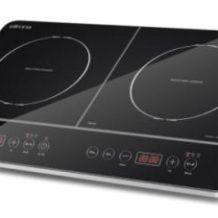 Ellrona Ergo Touch 3500 Doppel-Induktionskochplatte im Angebot | Real 11.11.2019 - KW 46