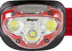 Energizer Vision HD Stirn- und Kopflampe bei Kaufland 24.8.2017 - KW 34