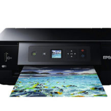 Epson Expression XP-540 Premium 3-in-1 Multifunktionsgerät im Real Angebot