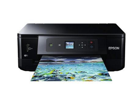 Real: Epson Expression XP-540 Premium 3-in-1 Multifunktionsgerät im Angebot ab 21.8.2017