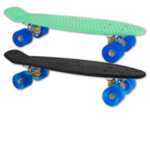 FOR SPORT Skateboard im Penny Markt Angebot ab 16.8.2018 - KW 33