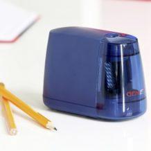Genie Elektrischer Bleistiftspitzer P100-A im Angebot » Norma 6.9.2017 - KW 36