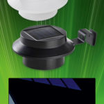 i-Glow LED-Solar-Dachrinnenlicht 3er-Set im Angebot bei Norma 11.3.2020 - KW 11