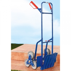 Kraft Werkzeuge Treppen-Transportkarre TK 1200