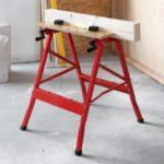 Norma 6.7.2020: Kraft Werkzeuge Werk- und Spanntisch im Angebot