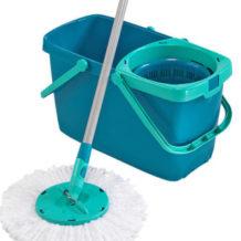 Leifheit Clean-Twist-System: Kaufland Angebot [KW 30 ab 26.7.2018]