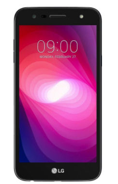 Real 2.1.2018: LG XPower 2 Smartphone im Angebot