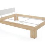 Living Style Holzbett im Aldi Süd Angebot ab 6.8.2018 – KW 32
