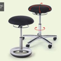 Living Style Sitztrainer im Hofer Angebot 8.8.2019 | KW 32