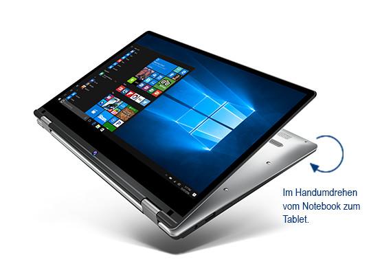 Medion Akoya E3216 Notebook
