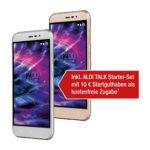 Medion Life P5006 Smartphone im Angebot bei Aldi Nord ab 28.8.2017