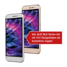 Aldi Nord 31.8.2017: Medion Life P5006 Smartphone im Angebot