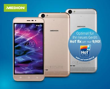Medion P5006 Smartphone Hofer
