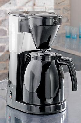 Kaufland: Melitta Easy Therm Kaffeemaschine im Angebot [KW 52 ab 28.12.2017]