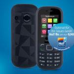 Hofer 28.2.2018: BEAFON C40 Mobiltelefon im Angebot