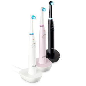 Quigg Elektrische Zahnbürste