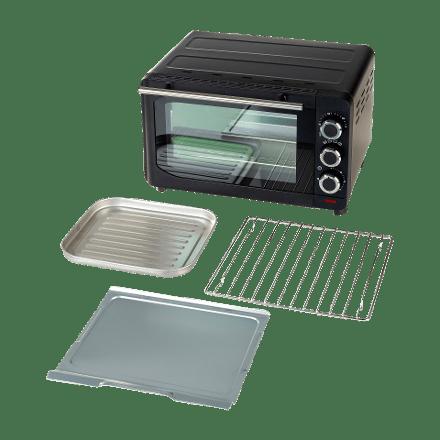 Quigg Mini-Backofen im Aldi Nord Angebot ab 20.8.2018 – KW 34
