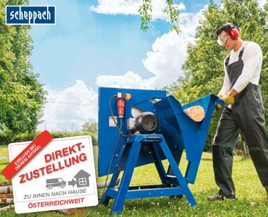 Scheppach Wippsäge sb 710 im Angebot bei Hofer [KW 36 ab 4.9.2017]