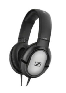 Real: Sennheiser HD 206 Stereo-Kopfhörer im Angebot ab 21.8.2017