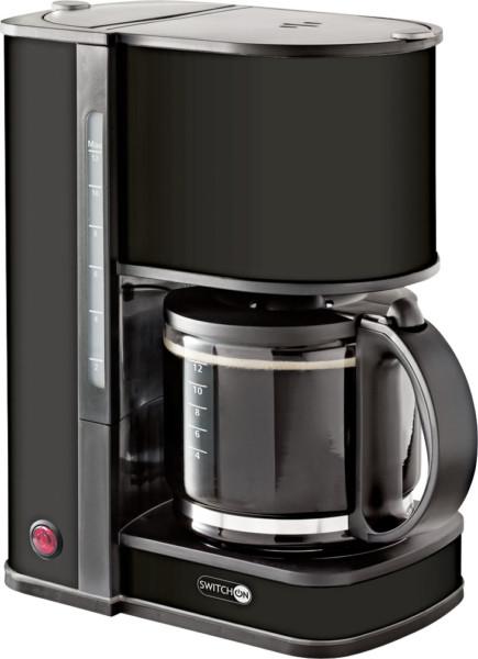 switch on cm c202 kaffeemaschine im kaufland angebot. Black Bedroom Furniture Sets. Home Design Ideas