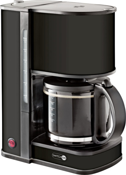 kaufland switch on cm c202 kaffeemaschine im angebot ab 17. Black Bedroom Furniture Sets. Home Design Ideas
