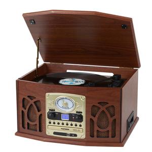 Real: Telefunken TCD200M Nostalgie-Musik-System im Angebot ab 28.8.2017