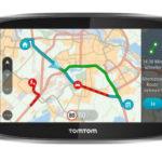 TomTom Go 510 Navigationssystem im Angebot bei Real 14.8.2017 - KW 33
