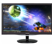 ViewSonic VX2457-MHD Full-HD Gaming-Monitor im Real Angebot