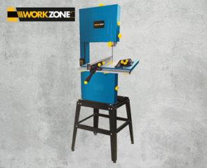 Workzone Bandsäge mit Untergestell