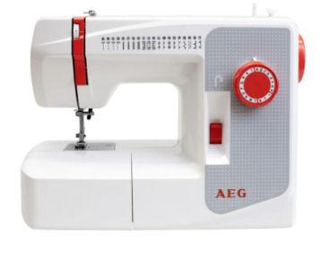 AEG Nähmaschine 2100
