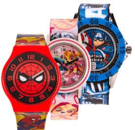Armbanduhr für Kinder Aldi Nord