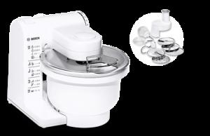 Real: Bosch MUM 4428 Küchenmaschine im Angebot [KW 9 ab 26.2.2018 ...