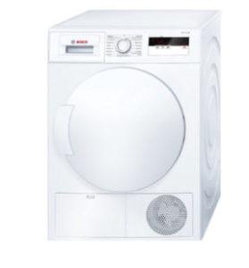 Bosch WTH83000 Wärmepumpentrockner