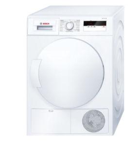Bosch WTH83000 Wärmepumpentrockner bei Real erhältlich