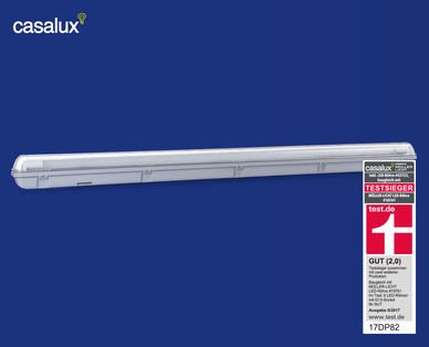 Casalux LED-Feuchtraumwannenleuchte