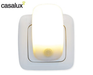 Casalux LED-Nachtlicht
