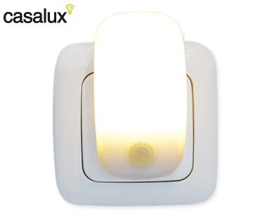 Casalux LED-Nachtlicht: Aldi Süd Angebot ab 10.9.2018 – KW 37