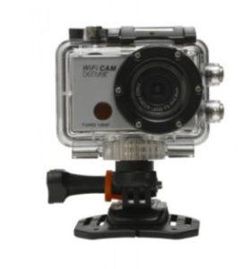 Denver AC-5000W MK2 Full HD Action Cam mit Wifi bei Norma erhältlich