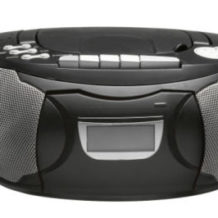 Denver TCP-39 CD-Player / Boombox im Real Angebot
