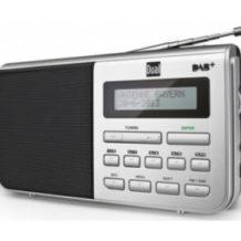 Dual DAB 4.1 Portables DAB+/UKW Radio: Norma Angebot ab 8.4.2019 - KW 15