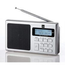 Dual DAB 70 Portables DAB+ und UKW-Radio im Real Angebot ab 9.7.2018