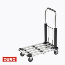 Duro Alu-Rollwagen: Aldi Nord Angebot ab 24.9.2018 - KW 39