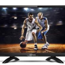 Dyon Enter 20 Pro 19,5-Zoll LED-HD-TV Fernseher im Angebot bei Real