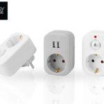 Easy Home Adapter-Stecker im Aldi Süd Angebot