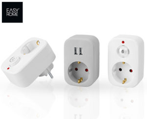 Easy Home Adapter-Stecker