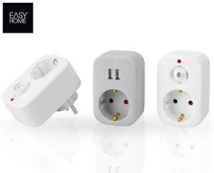Easy Home Adapter Stecker Im Aldi Sud Angebot